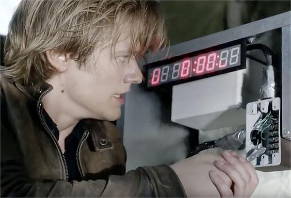 Macgyver: nuevo trailer subtitulado