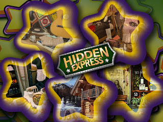 Hidden Express Cheat List & Hints