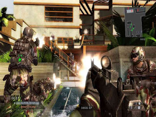 Tom Clancy's Rainbow Six Vegas 2 PC Game Free Download