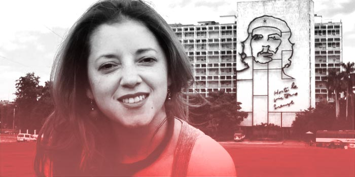 Ileana Bolívar Ruiz