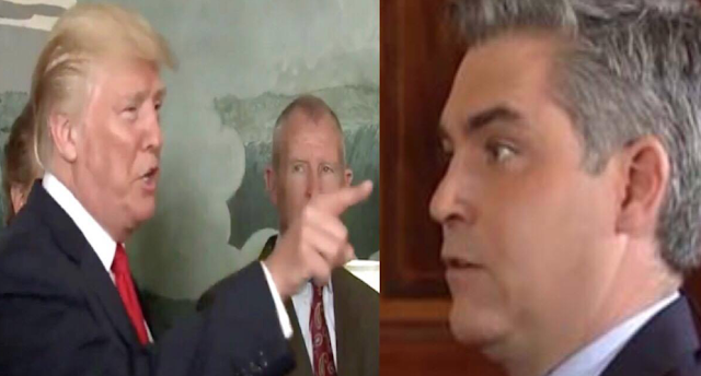 Liberal Media Turns On Jim Acosta, Exposes What Jim's Really Doing To Journalism In USA