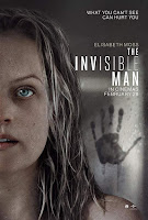 The Invisible Man (2020) Dual Audio [Hindi-Cleaned] 720p HDRip ESubs Download