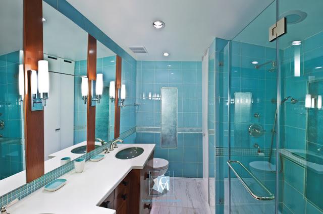 Frameless Showers Doors