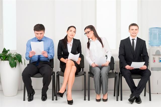 7 Hal Yang Membuat Seseorang Sulit Mendapatkan Pekerjaan
