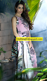 Zoya Didi Luxury Digital Printed Cambric Collection