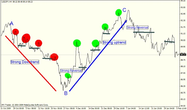 Supply and Demand Forex Trading Strategies: Price Action Anatomy
