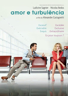 Resenha - Filme Amor e turbulência