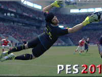Download PES Pro Evolution Soccer 2018 Apk Data v1.0 Full For Android Terbaru