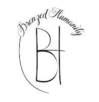 Bronzed Humanity Logo