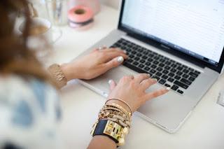 5 blogger wanita