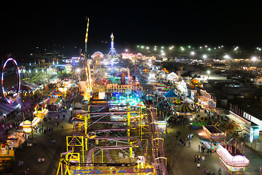 A Week At the Fair