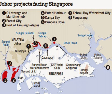 mega projects in malaysia Taking a closer look at a sultan's grand $100-billion megaproject in johor  it is  one of many other projects underway in the iskandar economic.