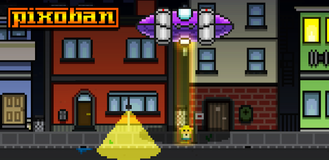 Pixoban APK 1.0.1 Full Version Direct Link