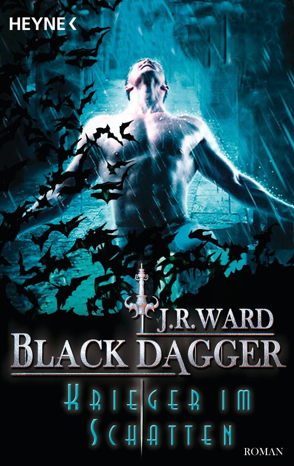 Black dagger paare