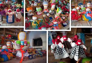 Славянские куклы-обереги - 2