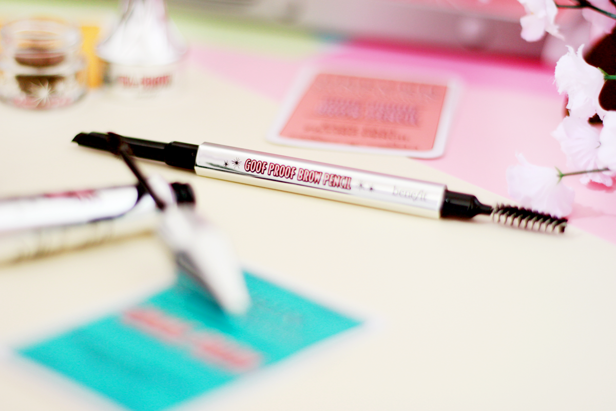 an image of Benefit Goof Proof Pencil