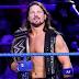 AJ Styles na cover do WWE2K19?