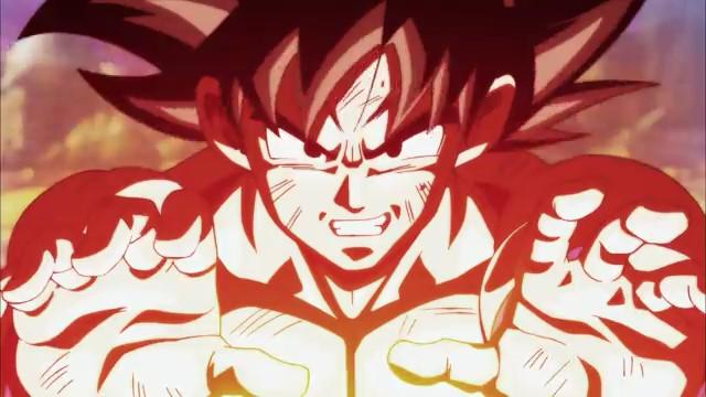 Dragon Ball Super: Episódio 131 – Um final milagroso! Adeus, Goku! Até a próxima! – Final