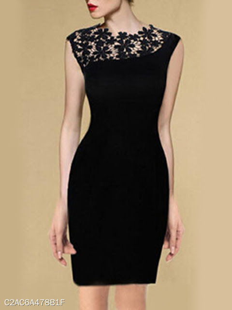 lace bodycoon dress berry look shopping on line