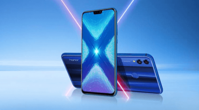 Honor 8x Specs and Price