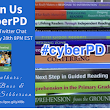 The Search Is On! #CyberPD & Digital Reading What's Essential in Grades 3-8
