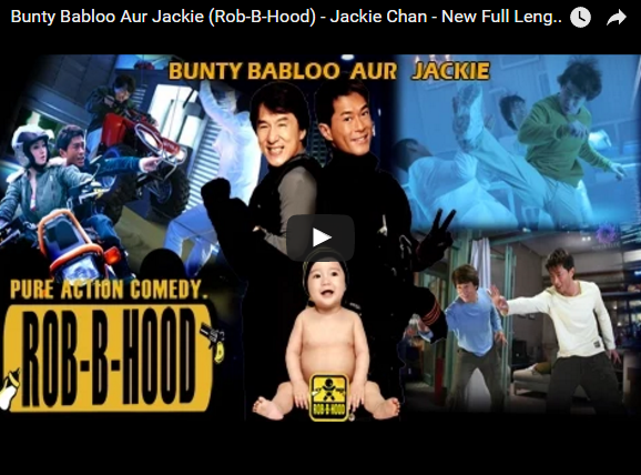 jackie chan rob b hood full movie in hindi free download