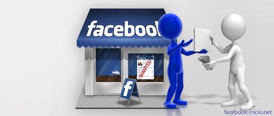 Market, la nueva función de Facebook