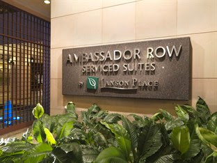Harga Hotel di KLCC - Ambassador Row Serviced Suites By Lanson