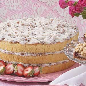 http://www.tasteofhome.com/recipes/coconut-cream-torte