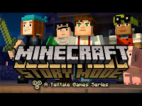 Minecraft: Story Mode Apk v1.26 Mod (Episode Unlocked)
