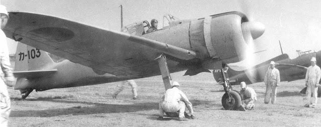 13 September 1940 worldwartwo.filminspector.com Japanese Zero