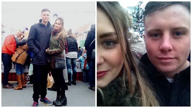 Selfies from Bratislava