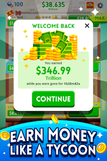 Cash, Inc. screenshot 2