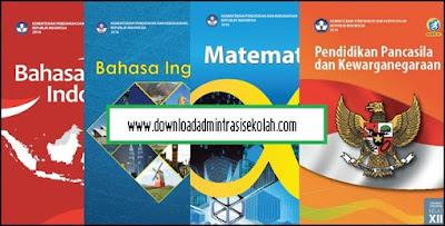 Buku Siswa Kelas 12 Kurikulum 2013 Revisi 2018 Lengkap Semua Mapel