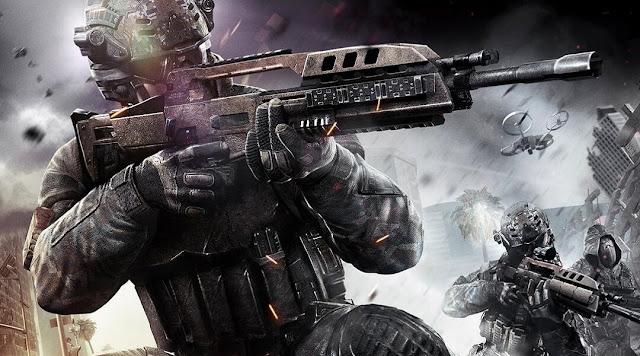 Comparan graficamente los tres juegos de la subsaga Black Ops 1