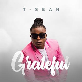 T-Sean – Bwana Blesser