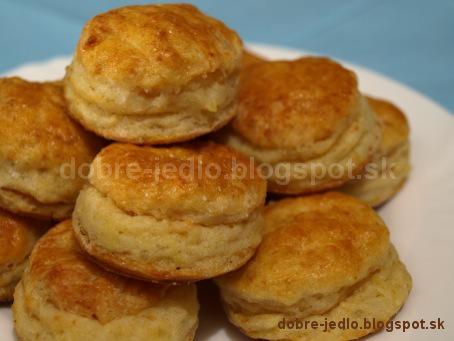 Škvarkové pagáče - recepty