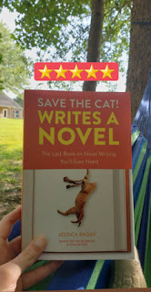 Save the Cat! Writes a Novel by Jessica Brody Rating