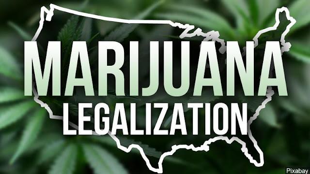 Marijuana Legalization Around the World and US, What's next?