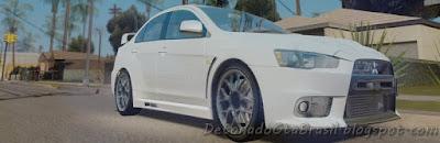 GTA SA - ENB SERIES NVIDIA V0.306
