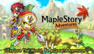 Maplestory Adventures facebook