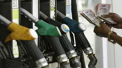 India Will Surpass China In Fuel Consumption