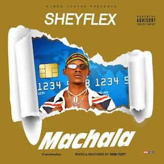 Sheyflex – Machala