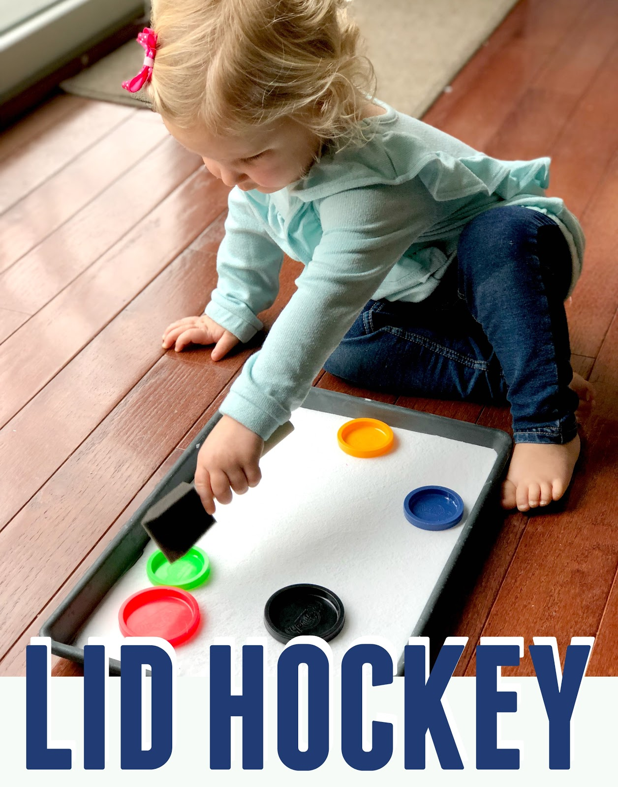 This Post Is Part Of Our Toddler Winter Games Series! Each Day This Week  (for FIVE Days) Weu0027ll Be Sharing Simple Winter Games Themed Activities  Along With ...