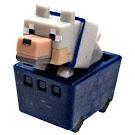 Minecraft Wolf Series 7 Figure