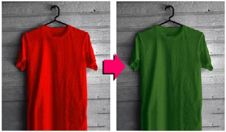 Cara Merubah Warna Gambar Jpg Di Coreldraw