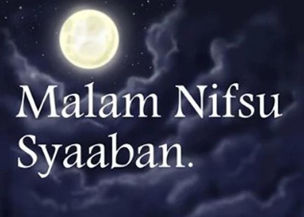 Kisah Keutamaan Shalat Sunnah Malam Nisfu Sya'ban