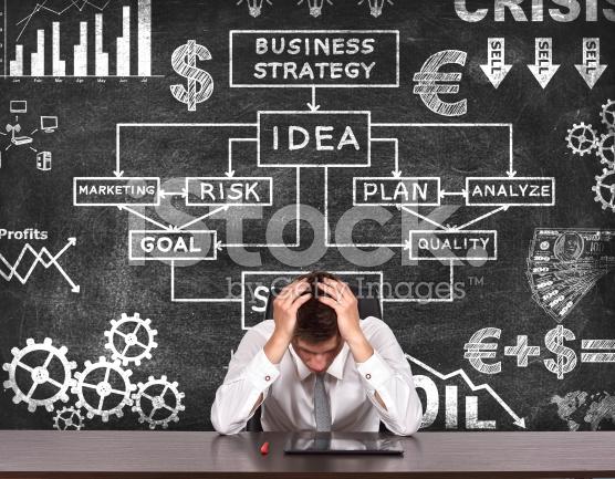 Faktor-faktor Yang Menyebabkan Kegagalan Wirausaha | Biasa ...