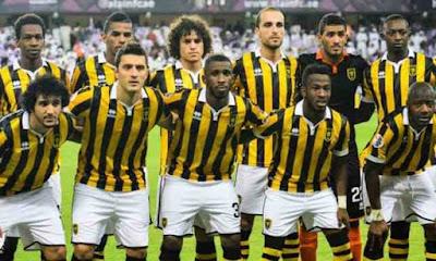 اهداف مباراة الاتحاد ووج اليوم الاربعاء 27 يوليو 2016