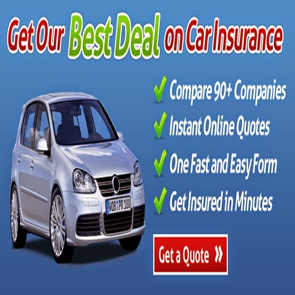 Car Insurance Quotes Compare | New Quotes Life